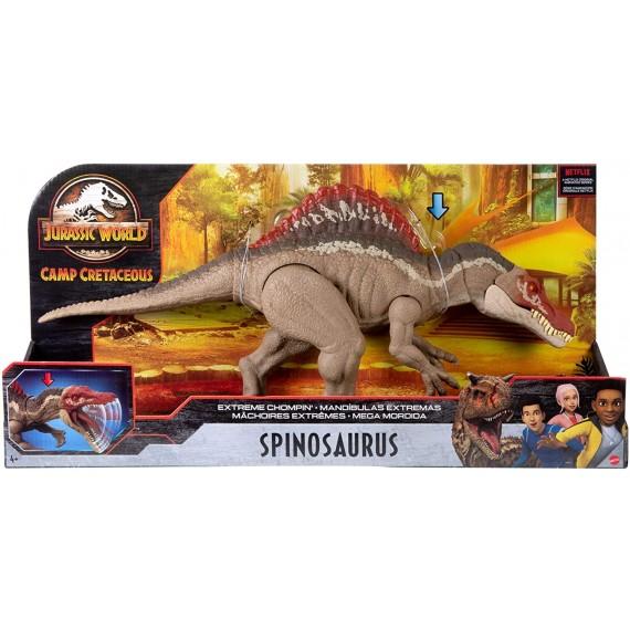 Mattel Jurassic World...