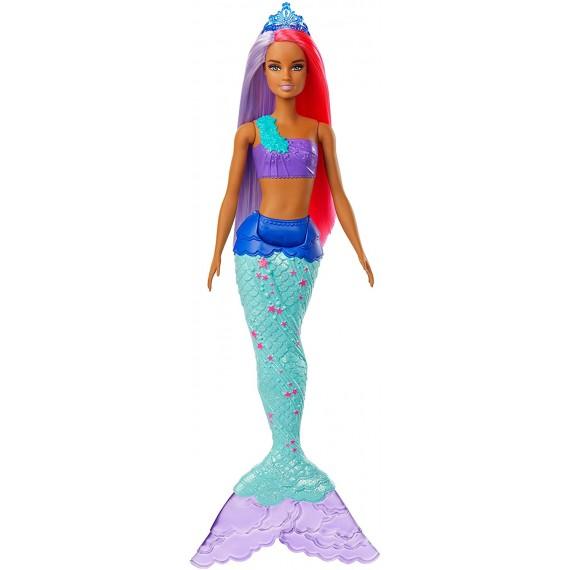 Barbie- Dreamtopia Bambola...