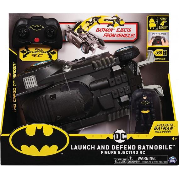 Batmobile Radiocomandata...