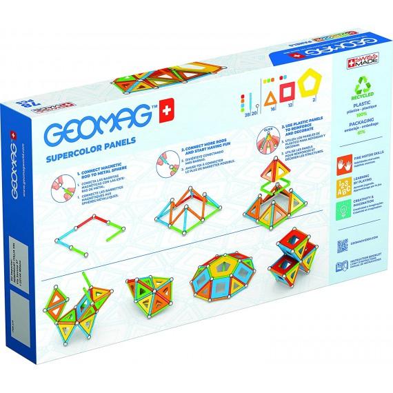 Geomag Supercolor...