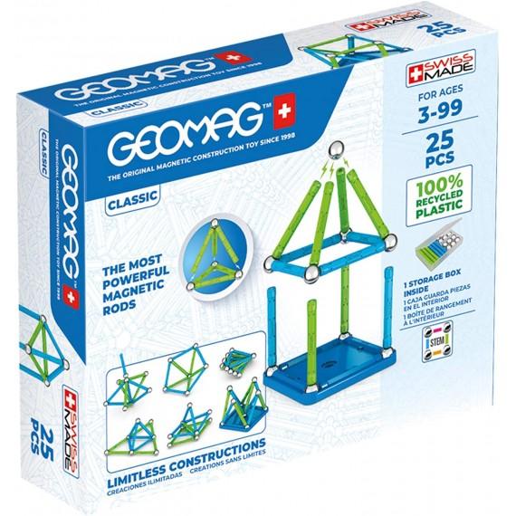 Geomag Classic 25...