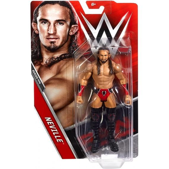 WWE 18cm Action Figure Neville