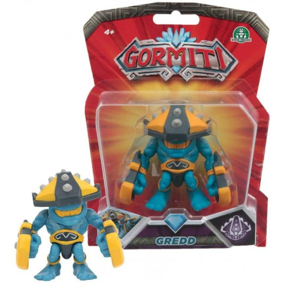 Personaggi Gormiti S3...