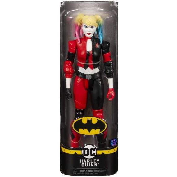 Batman Harley Quinn...