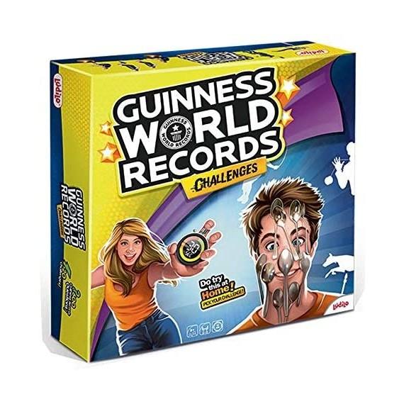Gioco di società Guinness...