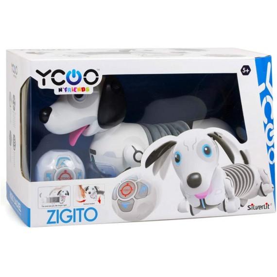 Zigito Cane Robot...