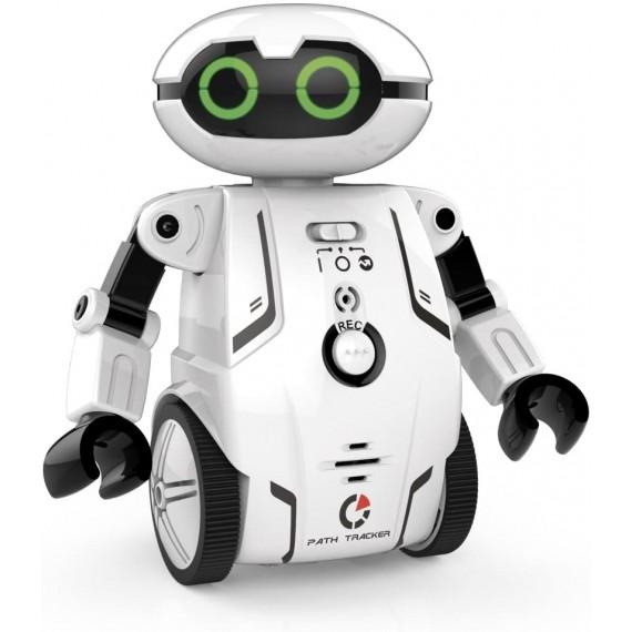 Maze Breaker Robot...