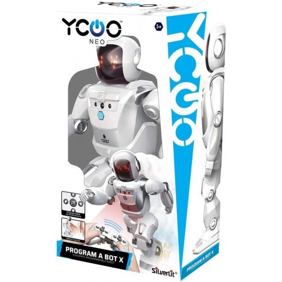 Robot interattivo Program A...