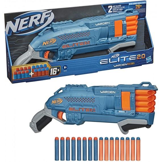 Nerf Elite 2.0-Warden Db-8...
