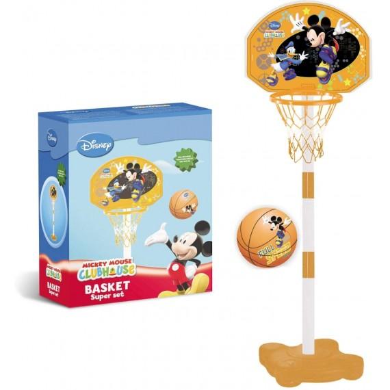 Canestro da basket Mickey...