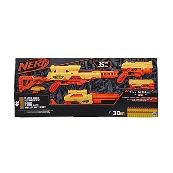 Nerf Alpha Strike Ultimate...