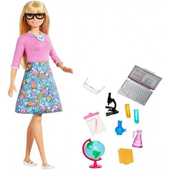 Barbie Bambola Insegnante,...