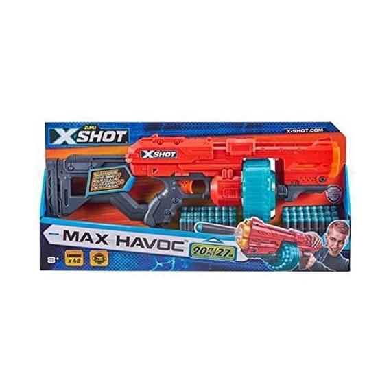X-SHOT DART BLASTER EXCEL...