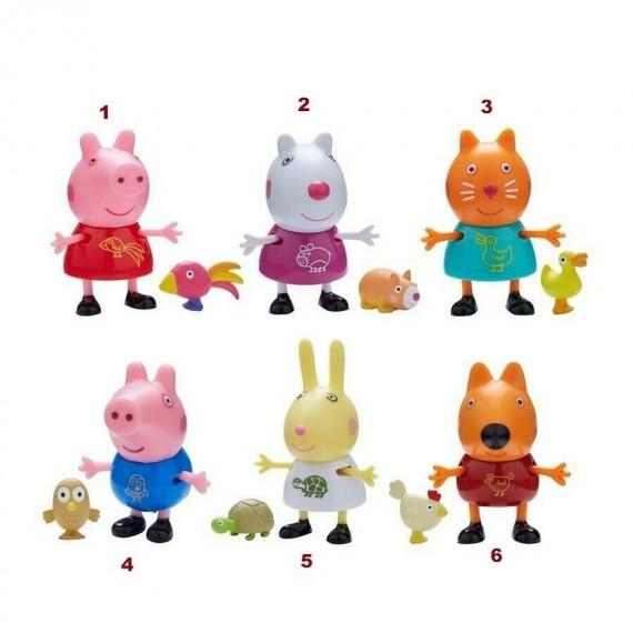 Peppa Pig Personaggio con...