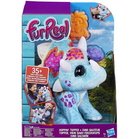FurReal Topper  Mein Baby...