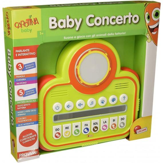 Carotina Baby Concerto...