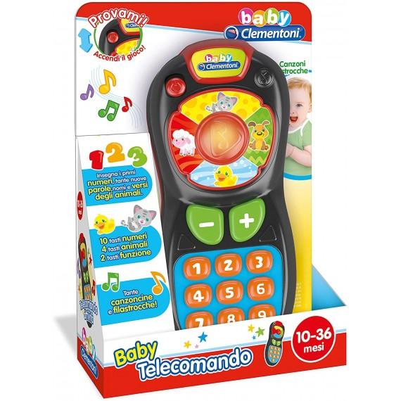 Baby Telecomando Giocattolo...