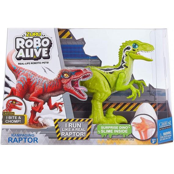 Dinosauro ROBO ALIVE 25289B