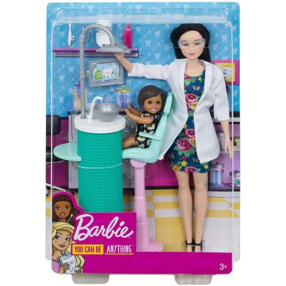 Bambola  Barbie Dentista...