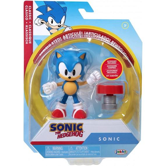 Personaggio Sonic 40699