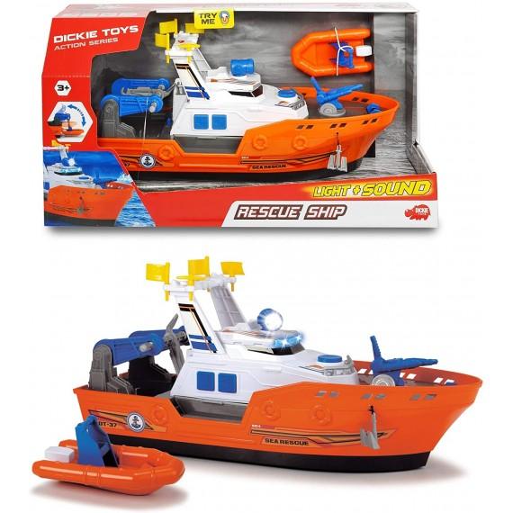 Barca Simba Dickie 203308375