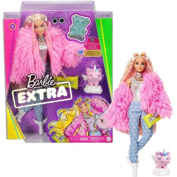 Barbie Extra, Bambola...