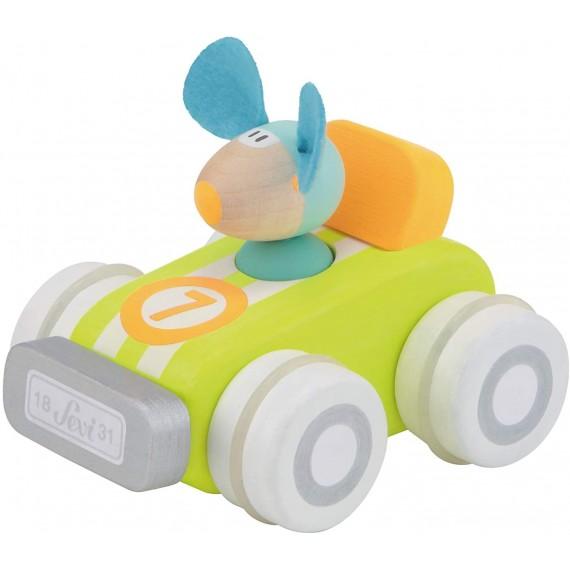 Auto da Corsa componibile...
