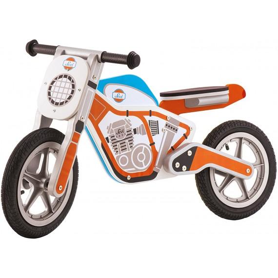 Motocicletta Orange Trudi...