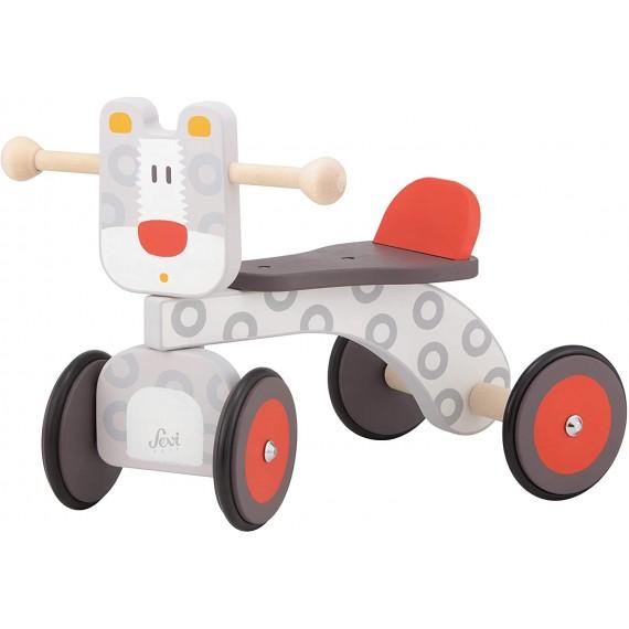 Triciclo Jaguar Baby Buggy...