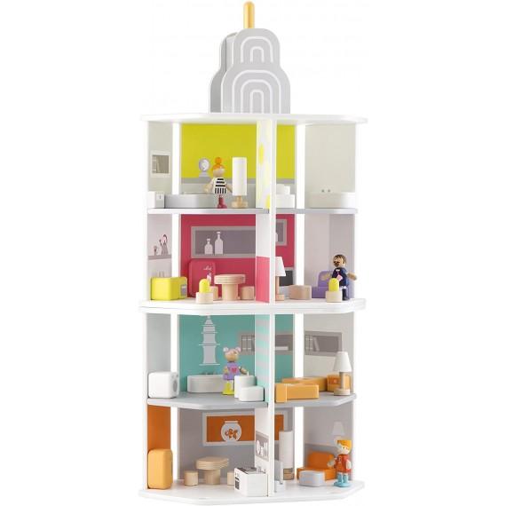 Torre di Legno Trudi 82988...