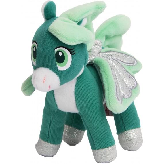 Mini Pegaso Peluche Verde...