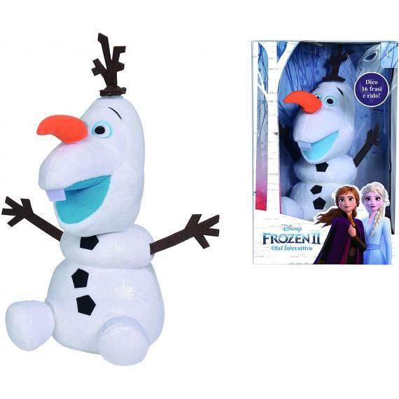 Disney Frozen Olaf...