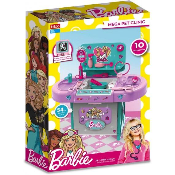 Barbie Clinica dei Cuccioli...