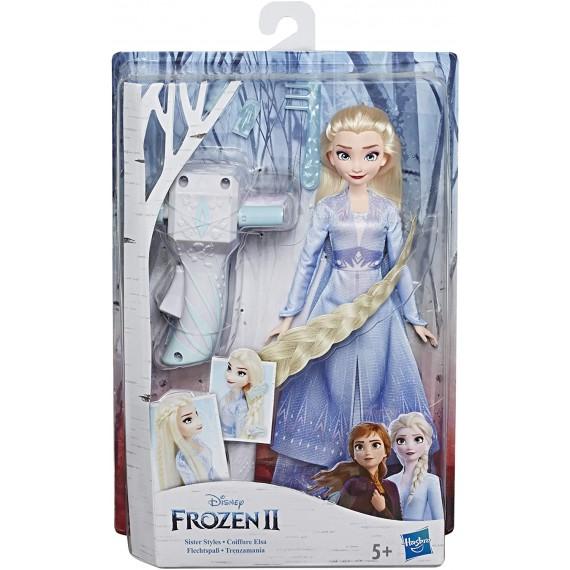 Elsa  Bambola alla moda con...