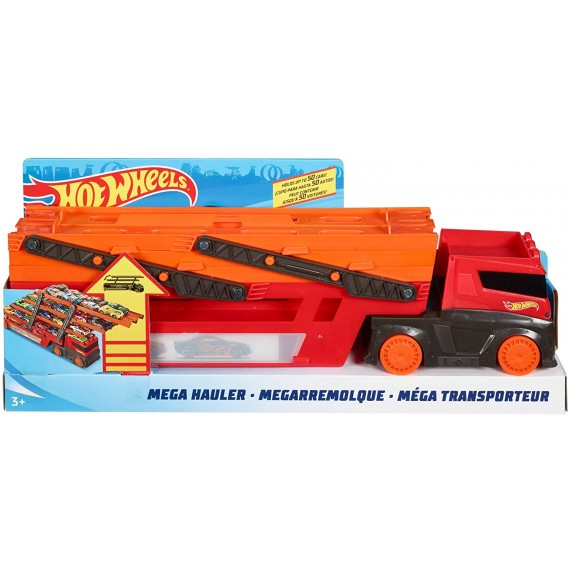 Hot Wheels Mega...