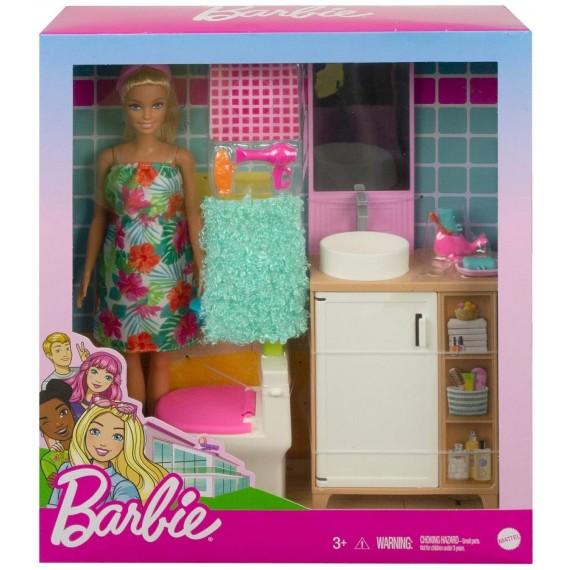 Barbie Playset Arredi per...