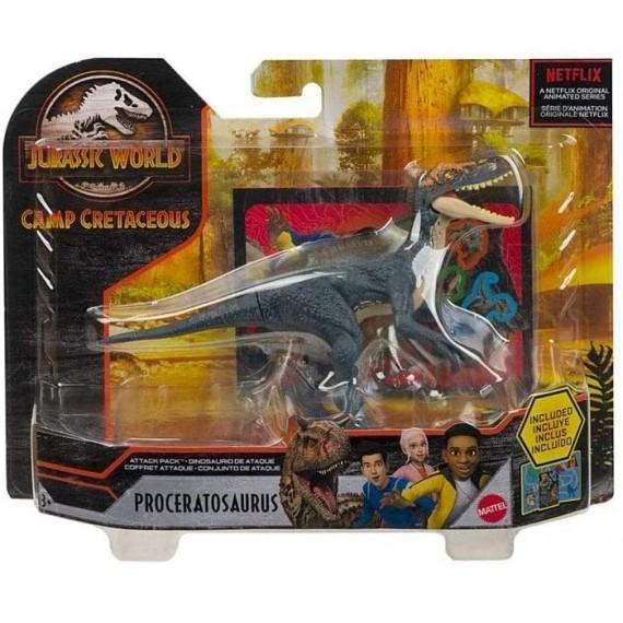 Dinosauro Jurassic World...