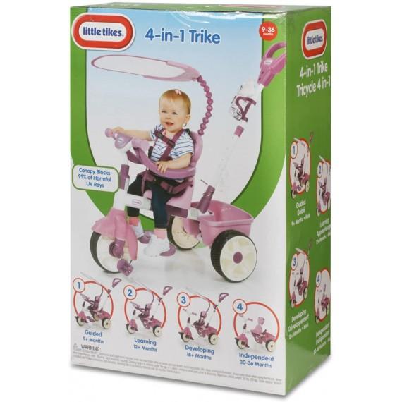 Triciclo a Tre Ruote per...