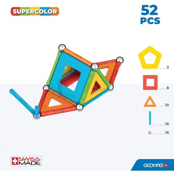 Geomag - Supercolor...