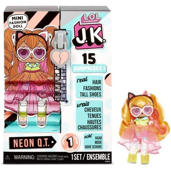 LOL JK Tots Style 1 Bambole...