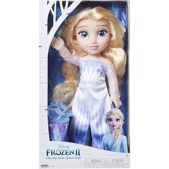 Bambola Elsa Frozen Coppia...