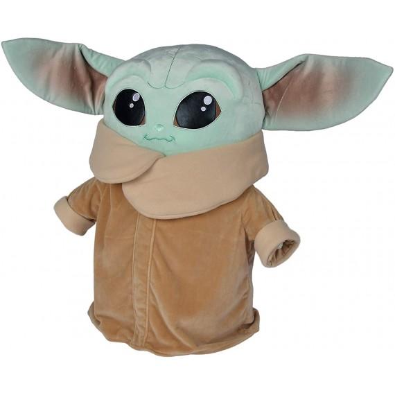 Peluche Baby Yoda XXL 66cm...