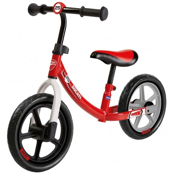 Bicicletta Balance Ducati...