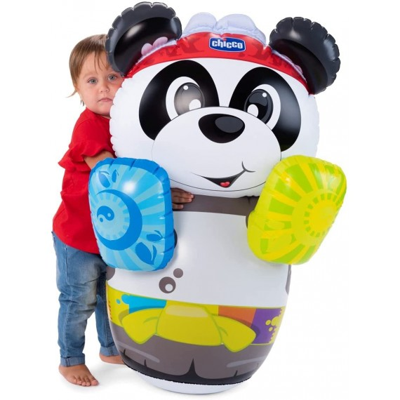 Chicco Gioco Panda Boxing...