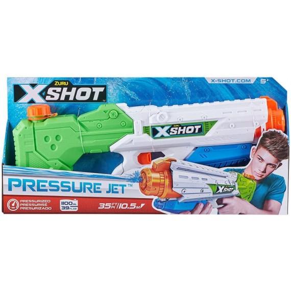 XShot Water Warfare...