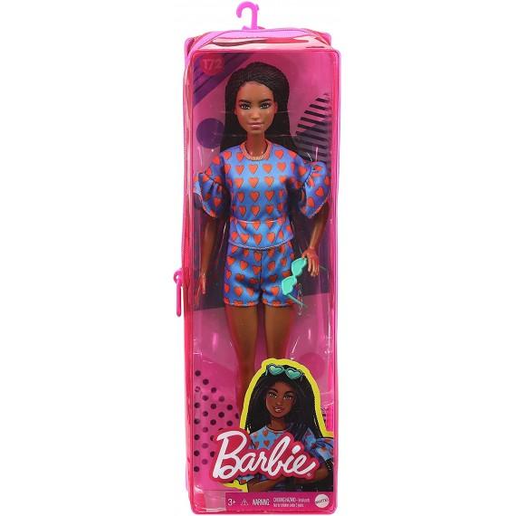 Bambola Barbie Fashionista...
