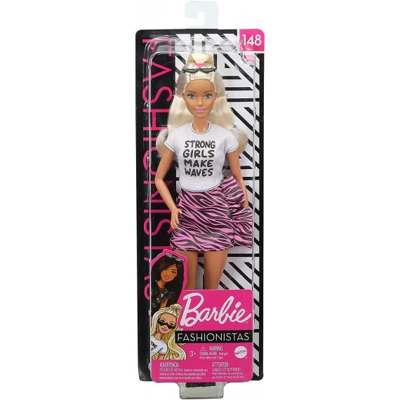 Barbie Bambola Bionda con...