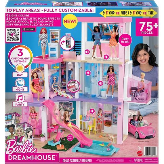 Barbie Casa dei Sogni...