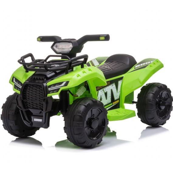 Moto ELETTRICA 6V Mini Quad...