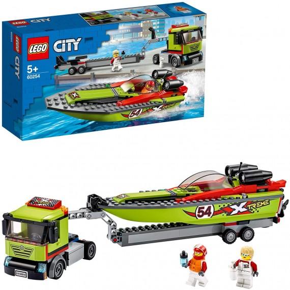 LEGO City Great Vehicles...